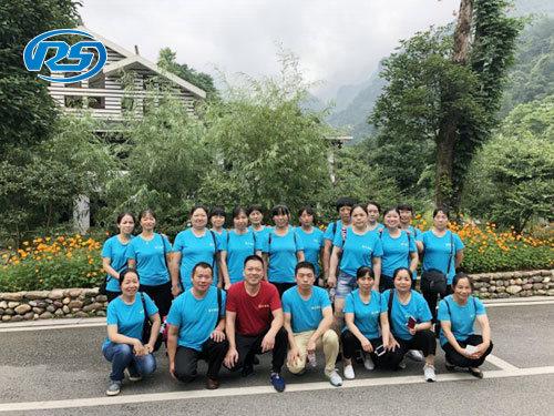企业团队6